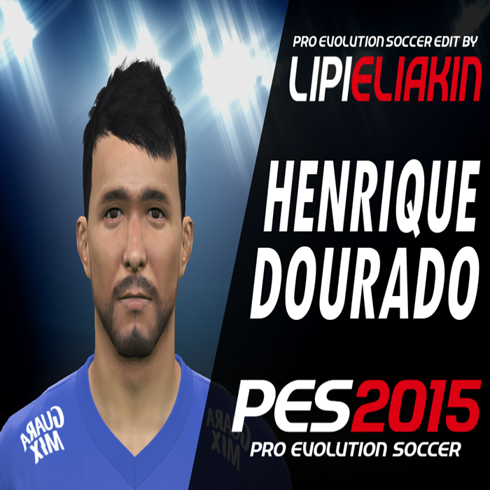 Pes Stats Habilidades Paulo Henrique: Pro Evolution Soccer Edit By Lipi Eliakin: Henrique