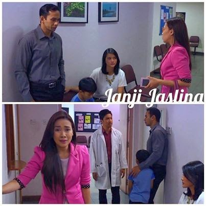 Tonton Download Drama Janji Jaslina Episod 3
