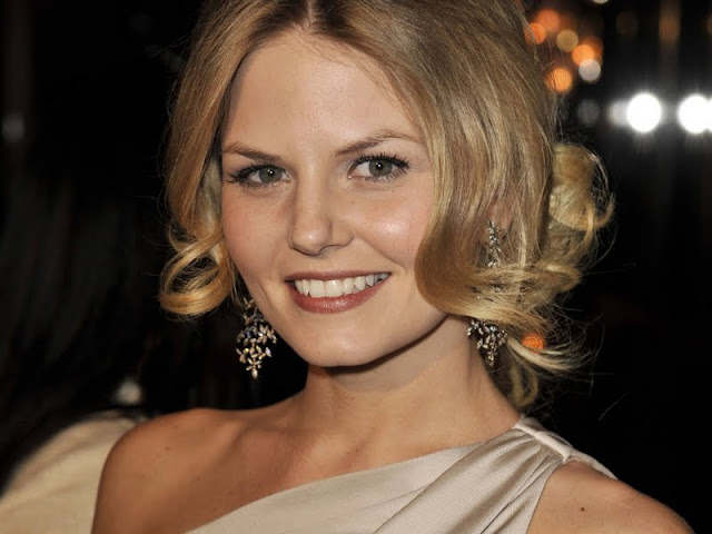 Jennifer Morrison Biography and Photos