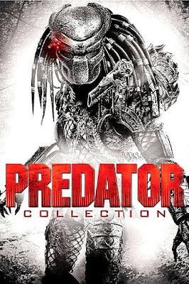 Predator Collection DVD R1 NTSC Latino