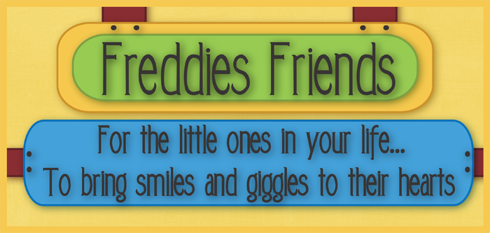 Freddie&#39;s Friends
