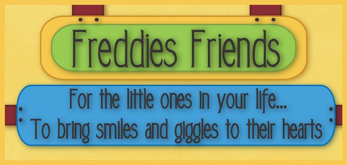 Freddie's Friends