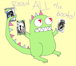 WHY HAVEN'T YOU READ MY BOOKS YET