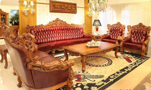 furniture stores in indonesia