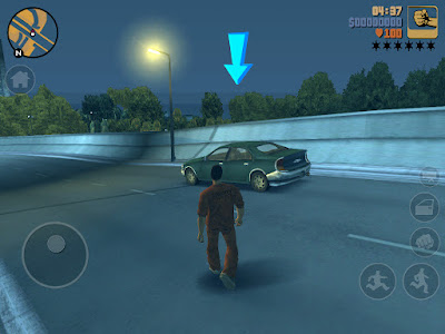 Grand Theft Auto: Chinatown Wars Apk