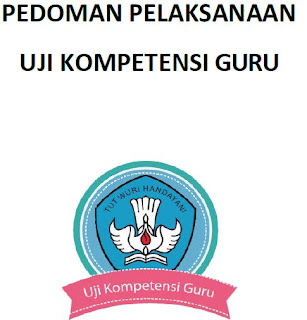 Download Pedoman Pelaksanaan UKG 2015