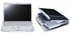 Panasonic Launch New Toughbook For Busines