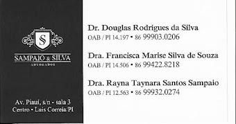 EM LUIS CORREIA - SAMPAIO & SILVA ADVOGADOS