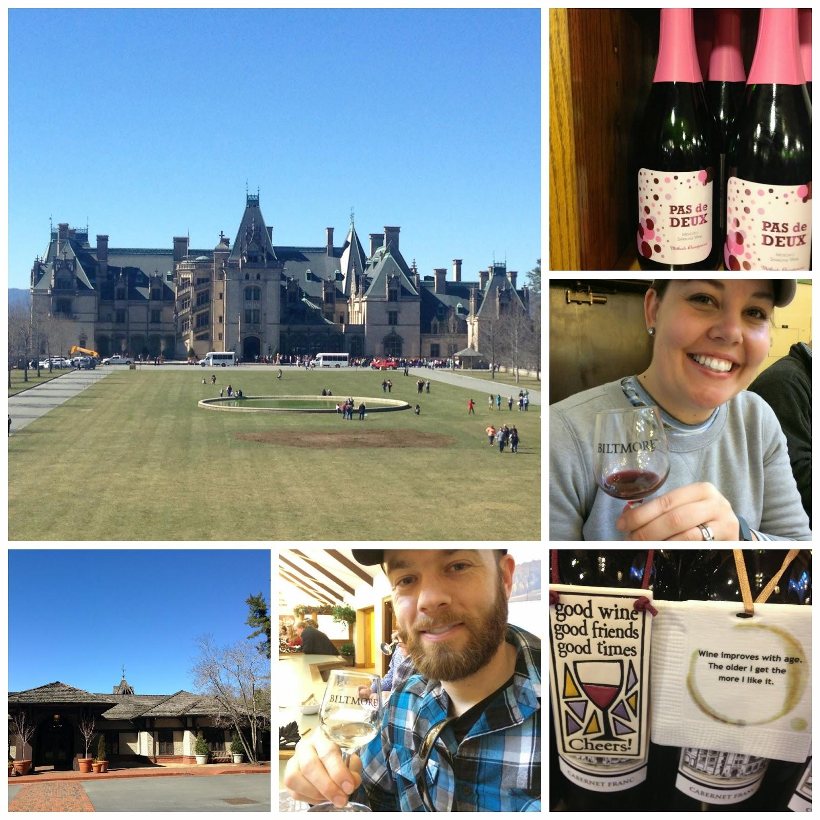 High-Heeled Love: Wino Wednesday Feb 2015