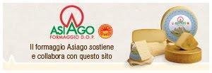 Collaborazione ASIAGO FORMAGGIO D.O.P