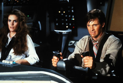 Airplane Movie Now Arriving At Gate  Youtube