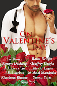 """On Valentine&#39;s Day"" M/M Anthology"