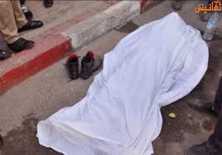 مقتل امين شرطة في تبادل اطلاق نار مع مسلحين في الهرم