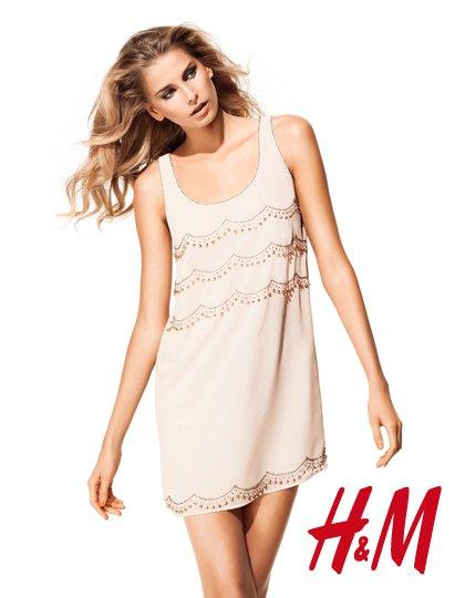Abendkleider h und m