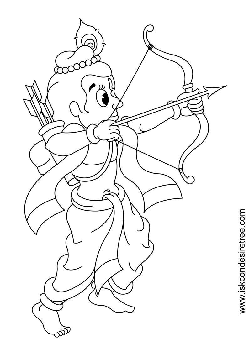 Line Drawing Krishna : Bhagavat chintan das bhikaji cute krishna line drawing
