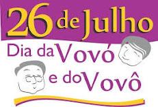 HOMENAGEM DO SISTEMA J.A A TODOS OS VOVÔS