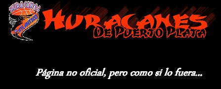 Huracanes de Puerto Plata