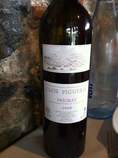 Clos Figueres 2006