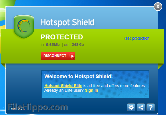 Hotspot Shield 62020 Elite Full Version - BAGAS31com