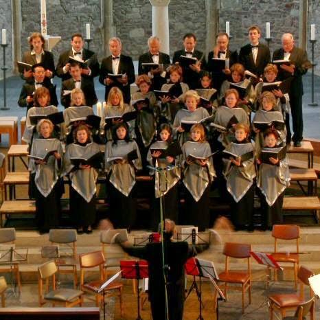 Coral Sancti Petri Collegium Musicum