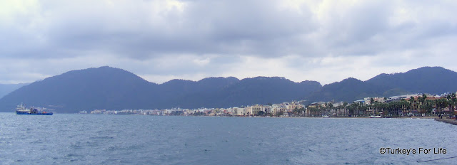 December On The Marmaris Coast