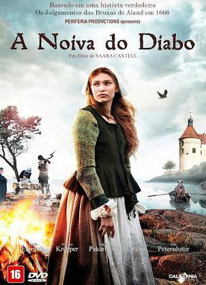 Filme Poster A Noiva do Diabo