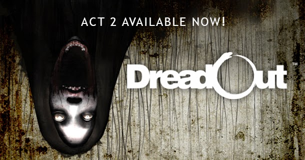 [GameGokil.com] DreadOut Act 2 [Game Horror Indonesia 2]