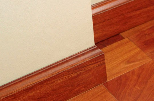 Zocalos cl maderas y laminados for Tipos de zocalos
