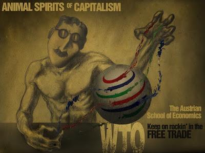 capitalismo libero mercato wto