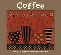 2016 Coffee Calendar