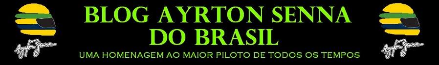 Ayrton Senna Vídeos