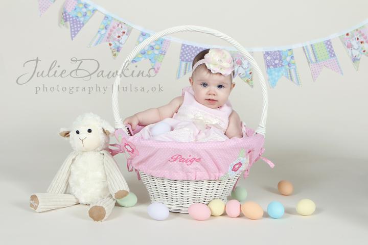 Julie Dawkins Photography: Easter Mini Sessions | Tulsa, Ok Baby ...