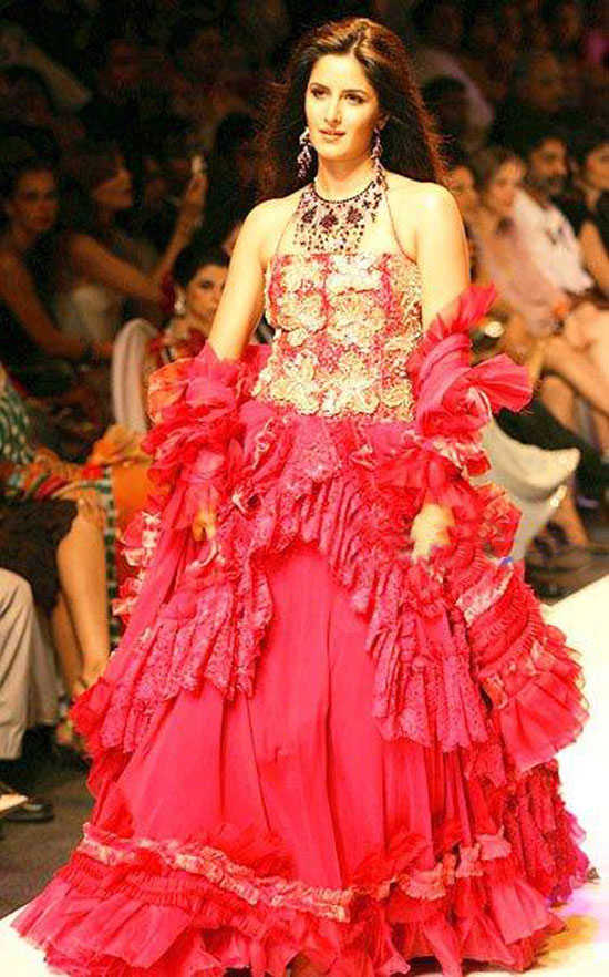 Now The Changing Face of Indian Fashion Industry