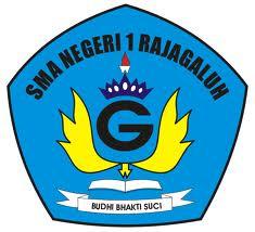 Logo SMAN 1 Rajagaluh