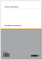 Metrología e Instrumentación