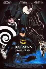 Batman - O Retorno - Dublado