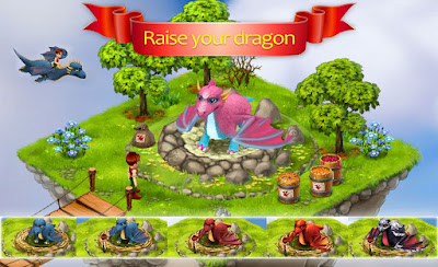 Dragon Stones v1.0.3 Hack Mod Apk Terbaru 2016 Unlimited Money
