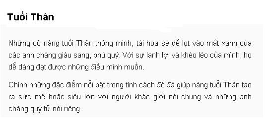 Tuong So Lay Chong Giau
