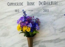 Catherine Rose DeMartini