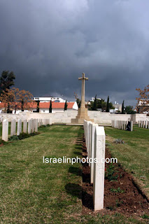 Ramleh War Cemetery, Ramleh Commonwealth War Graves Commission Cemetery, Israel, Pictures, Ramleh, Ramla