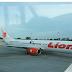 Sanksi Keras Kemenhub, 9 Rute Lion Air Dibekukan