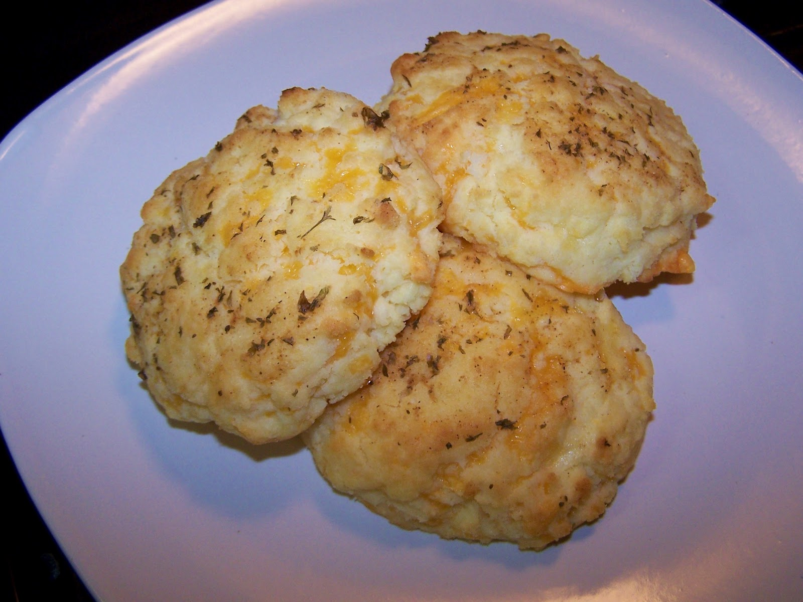 ... Gluten Free: Gluten Free Red Lobster's Cheddar Bay Biscuits Copycat