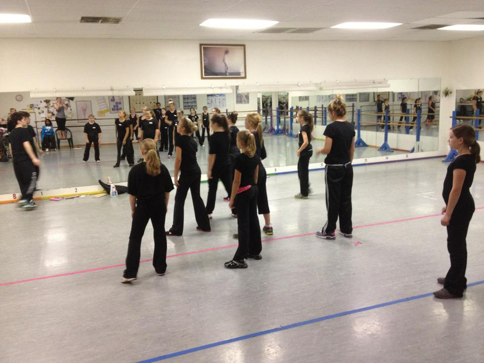 dance team captain essay Dance is a discipline with so much variety that it's no surprise many students find  their passion in one or more of its forms while a college education can help.