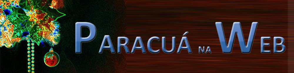 Paracuá na Web