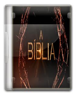 Mini Serie   A Bíblia