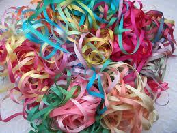 Nastri di seta per silk ribbon