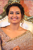 Sonakshi Sinha at Lingaa Audio-thumbnail-10