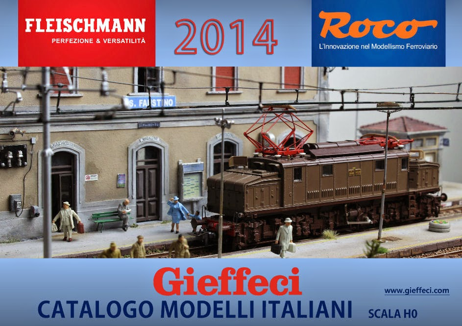 Catalogo 2014 ROCO by GIEFFECI