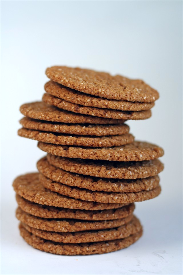 re spiced cookie butter recipe dishmaps chai spiced butter cookies ...