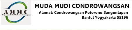 MUDA MUDI CONDROWANGSAN